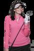 Glove It Nine and Wine Ladies Golf Glove & Visor