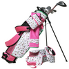Glove It Nine and Wine Ladies Golf Collection