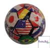 International Flag Golf Balls