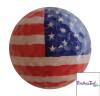 U.S. Flag Golf Balls