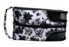 Glove It Graphite Flower Ladies Shoe Bag