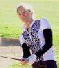 Iconic Spyglass Ladies Golf Armwarmers