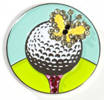Butterfly Ball Marker Only