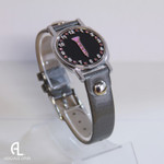 Golf Tee Ball Marker Bracelet with Grey Band