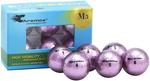 Chromax Metallic Purple Golf Balls - Pack of 6 Golf Balls