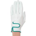 Nailed Elegance Ocean Golf Glove