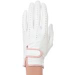 Nailed Elegance Blush Golf Glove