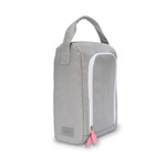 Ame & Lulu Sport Shoe Bag Grey