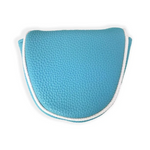 Just4Golf Turquoise Mallet Putter Cover