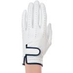 Nailed Luxury Onyx Golf Glove (Standard Sizing)