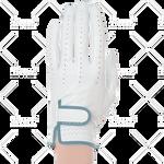 Nailed Luxury Sky Blue Golf Glove (Standard Sizing)