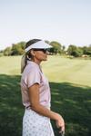 Abacus Sportswear Lisa Cup Sleeve Polo