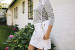 Abacus Sportswear Lisa Skort