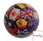 International Flags Golf Balls