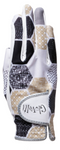 Glove It Hexy Ladies Golf Glove - Glove It golf gloves offer UV50 sun protection, maximum breathability, and comfort.