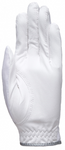Glove It Hexy Ladies Golf Glove - Each glove is made of stretch lycra with a soft cabretta leather palm.