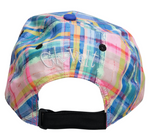 Glove It Plaid Sorbet Cap Hat