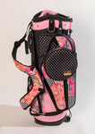 Sassy Caddy Siesta Key Ladies Stand Bag