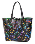 Sydney Love Cart Path Only Golf Reversible Tote