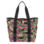 Sydney Love Olive Camo East West Tote