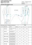 Nailed Golf Premium Youth Unisex Gloves