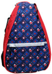 Glove It Starz Tennis Backpack Front Image