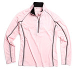 Glen Echo Golf Ladies Half Zip Pullover