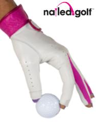Nailed Golf