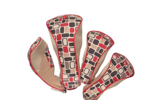 Glove It Urban Brick Ladies Golf Club Covers