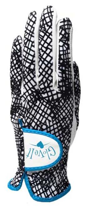 Glove It Stix Ladies Golf Glove - Size: Small