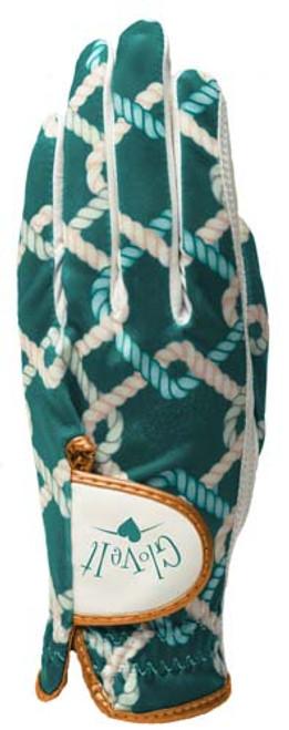 Glove It Cape Cod Ladies Golf Glove - Size: Medium
