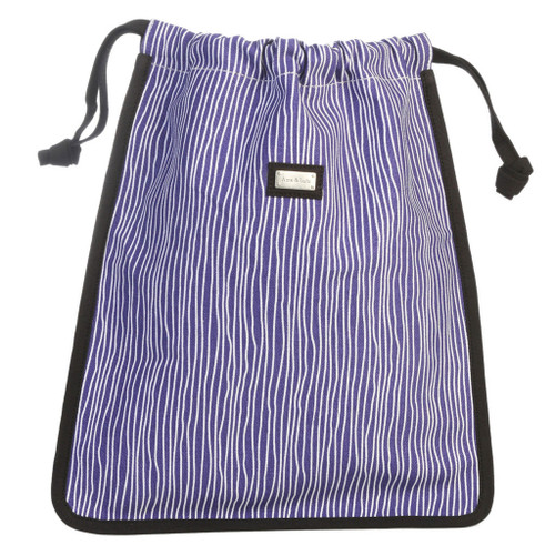 A&L Willow Ladies Drawstring Golf Shoe Bag