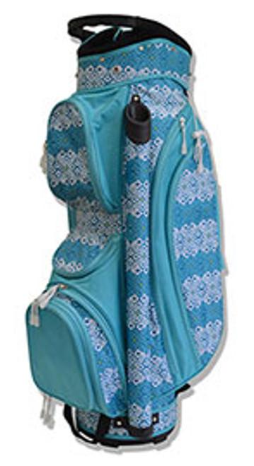 All For Color Capri Cove Ladies Golf Bag