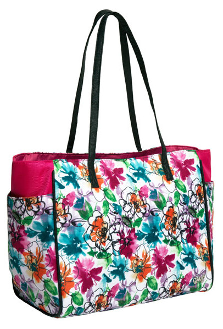 Glove It Garden Party Tote Bag