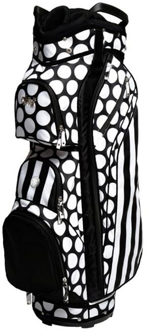 Glove It Mod Dot Ladies Golf Bag