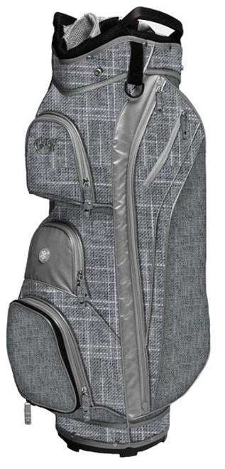 Glove It Silver Lining Ladies Golf Bag
