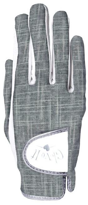 Glove It Silver Lining Ladies Golf Glove - Size: S