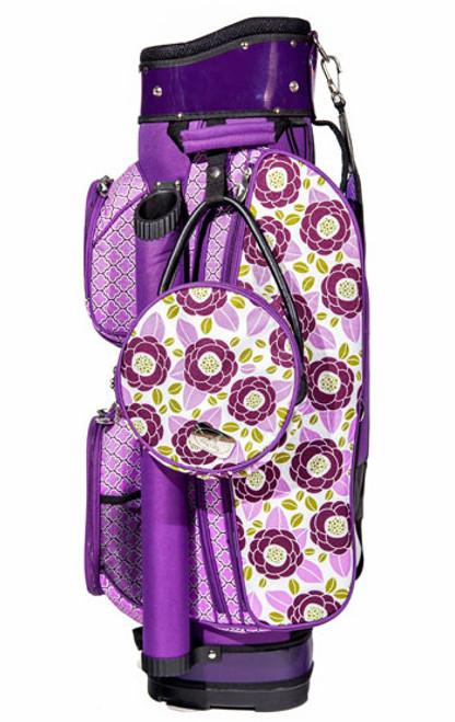Sassy Caddy Maui Ladies Golf Bag