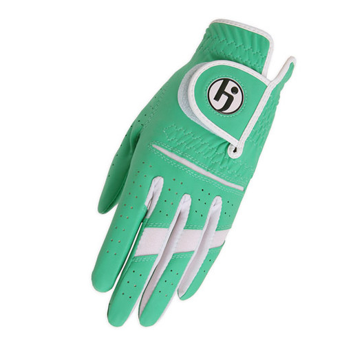 HJ Glove Gripper Emerald Ladies Golf Glove