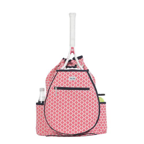 Ame & Lulu Kingsley Tennis Backpack - Clover (only 12 left!)