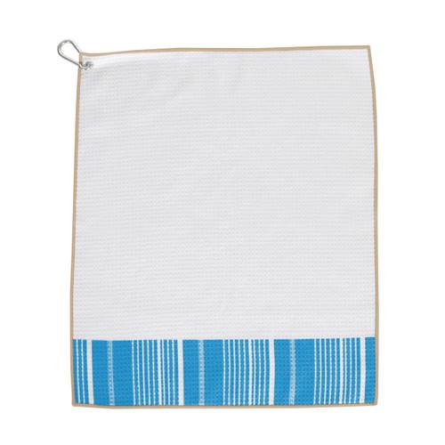 Ame & Lulu Ticking Stripe Golf Towel