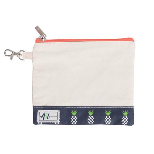 A&L Pineapple Golf Tee Bag