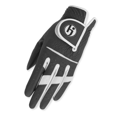 HJ Glove Gripper Black Ladies Golf Glove