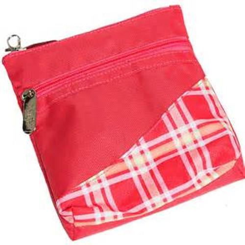 Greg Norman Mariposa 3 Zip Golf Accessory Bag