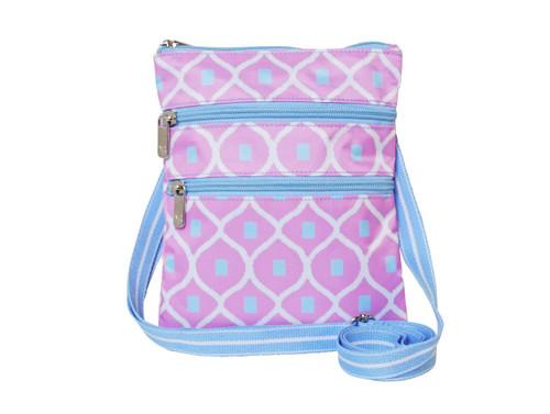 All For Color Good Catch Crossbody Bag