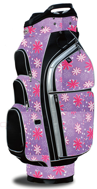Taboo Fashions Allure Petal Pushers Ladies Golf Bag