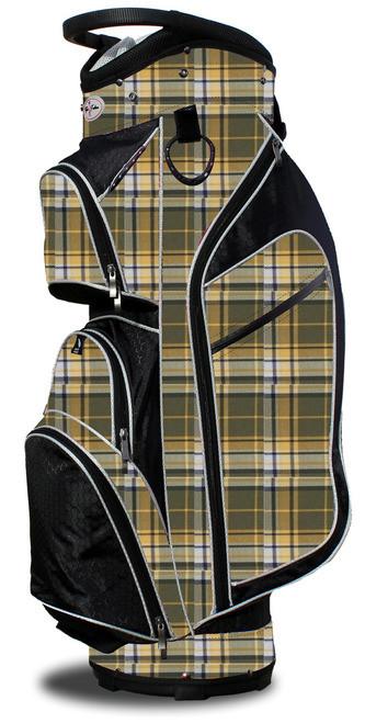 Taboo Fashions Monaco Summer Lass Ladies Golf Bag