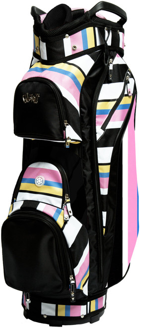 Glove It Cabana Stripe Ladies Golf Bag