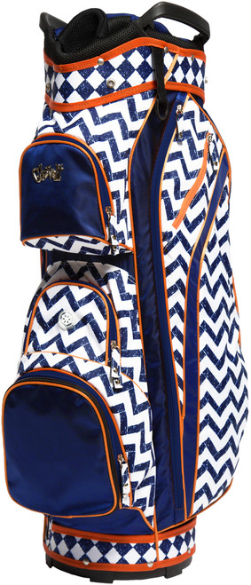 Glove It Coastal Tile Ladies Golf Bag