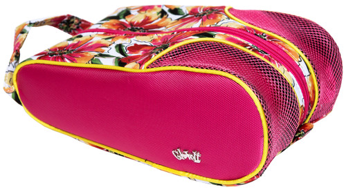 Glove It Sangria Ladies Shoe Bag